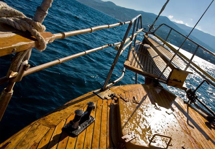 saily